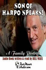 Son of Harpo Speaks!: A Family Portrait - Audiobook Download