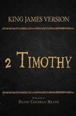 The Holy Bible in Audio - King James Version: 2 Timothy - Audiobook Download