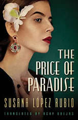 The Price of Paradise - Audiobook Download