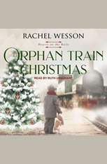 Orphan Train Christmas - Audiobook Download