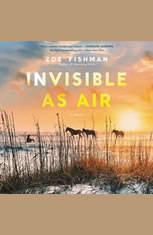 Invisible as Air: A Novel - Audiobook Download