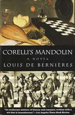 Corellis Mandolin: A Novel - Audiobook Download