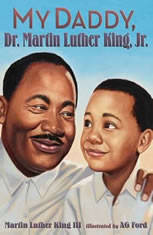 My Daddy Dr. Martin Luther King Jr. - Audiobook Download