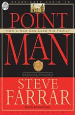 Point Man: How a Man Can Lead His Family - Audiobook Download