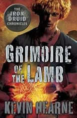 Grimoire of the Lamb: An Iron Druid Chronicles Novella - Audiobook Download