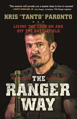 The Ranger Way: Living the Code On and Off the Battlefield - Audiobook Download