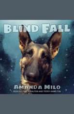 Blind Fall: Alien Mate Romance - Audiobook Download
