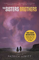 The Sisters Brothers - Audiobook Download