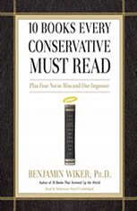 10 Books Every Conservative Must Read: Plus Four Not to Miss and One Imposter - Audiobook Download