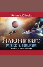 Starship Repo - Audiobook Download