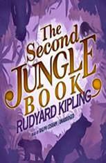 The Second Jungle Book: The Jungle Books, Book 2