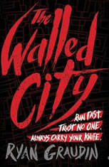 The Walled City - Audiobook Download