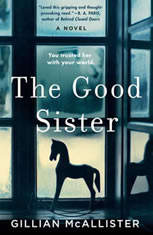 The Good Sister - Audiobook Download