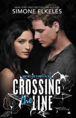 Crossing the Line - Audiobook Download