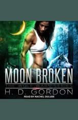 Moon Broken - Audiobook Download