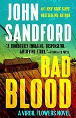 Bad Blood: a Virgil Flowers novel - Audiobook Download