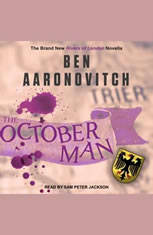 The October Man - Audiobook Download