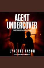 Agent Undercover - Audiobook Download