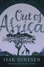 Out of Africa - Audiobook Download