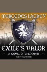 Exiles Valor: A Novel of Valdemar - Audiobook Download