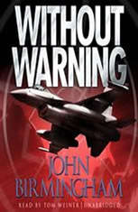 Without Warning - Audiobook Download