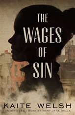The Wages of Sin - Audiobook Download