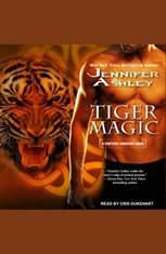 Tiger Magic - Audiobook Download