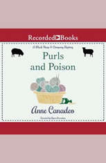 Purls and Poison - Audiobook Download