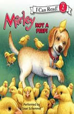 Marley: Not a Peep! - Audiobook Download