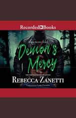 Demons Mercy - Audiobook Download