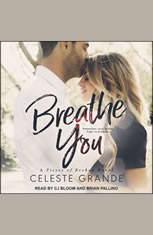 Breathe You - Audiobook Download