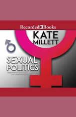 Sexual Politics - Audiobook Download