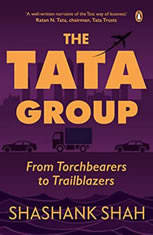 The Tata Group - Audiobook Download