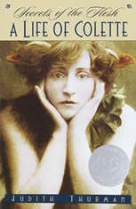 Secrets of the Flesh: A Life of Colette - Audiobook Download