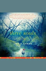 Three Souls - Audiobook Download