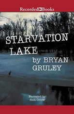 Starvation Lake - Audiobook Download