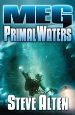 Meg: Primal Waters - Audiobook Download
