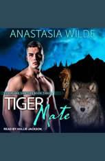 Tiger Mate - Audiobook Download