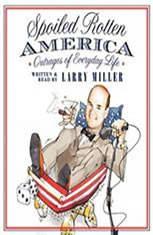 Spoiled Rotten America - Audiobook Download