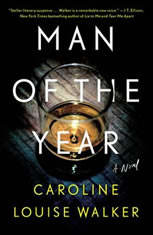 Man of the Year - Audiobook Download
