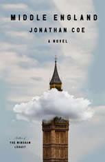 Middle England: A novel - Audiobook Download