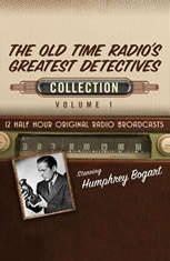The Old Time Radios Greatest Detectives Collection 1 - Audiobook Download