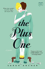 The Plus One - Audiobook Download