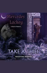 Take a Thief: A Novel of Valdemar - Audiobook Download