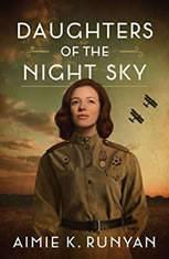 Daughters of the Night Sky - Audiobook Download