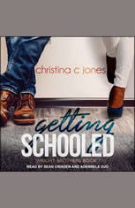 Getting Schooled - Audiobook Download