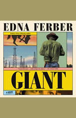 Giant: A Novel - Audiobook Download