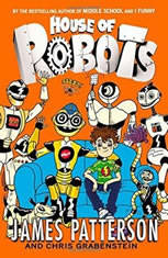 House of Robots - Audiobook Download