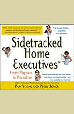 Sidetracked Home Executives(TM): From Pigpen to Paradise - Audiobook Download
