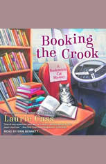 Booking the Crook - Audiobook Download